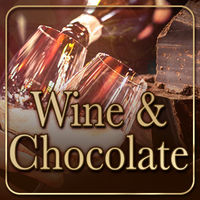 WINE & CHOCOLATE Online-Event