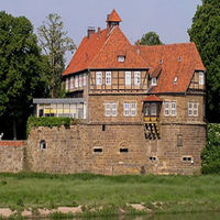 Schloss Petershagen