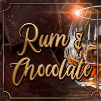 RUM & CHOCOLATE Online-Event